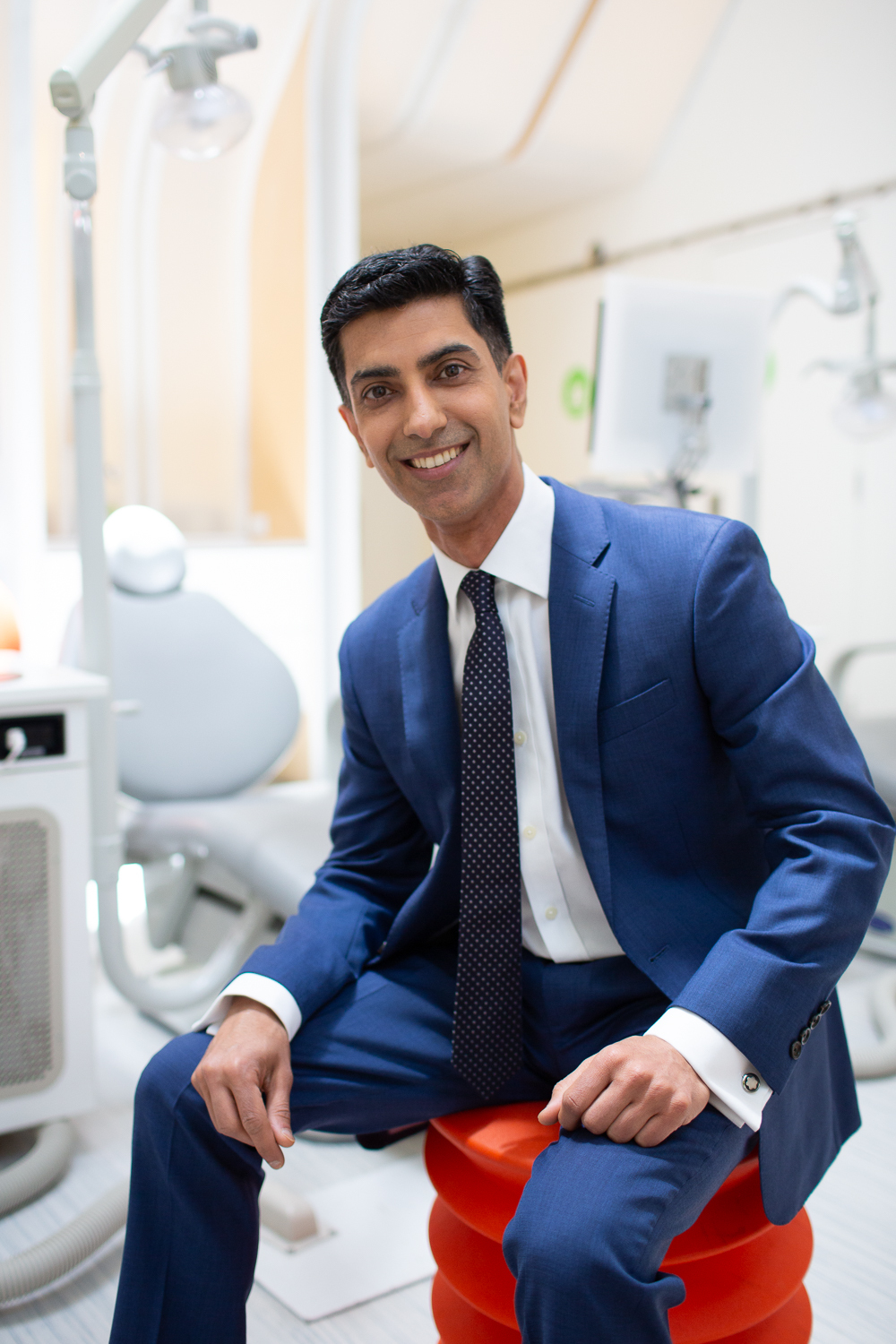 Dr Lokesh Suri, Best Orthodontist Hospital in Greater Boston