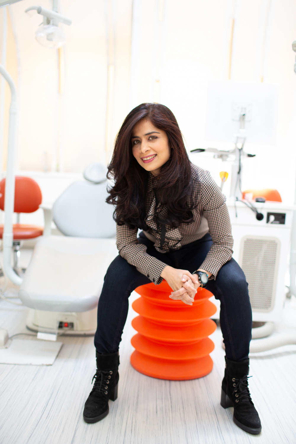 Dr Parul Taneja - Orthodontist in Greater Boston